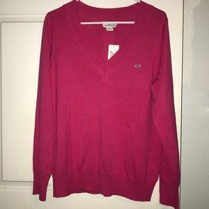 Vineyard vines sweater